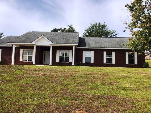801 Dixie Drive, Enterprise, AL 36330 (MLS #175745) :: Team Linda Simmons Real Estate