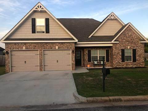 208 Ponderosa, Midland City, AL 36350 (MLS #177934) :: Team Linda Simmons Real Estate