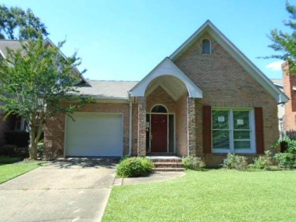 8 Parkplace Court, Dothan, AL 36301 (MLS #178154) :: Team Linda Simmons Real Estate