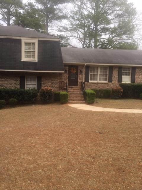 1201 Honeysuckle, Dothan, AL 36305 (MLS #181331) :: Team Linda Simmons Real Estate