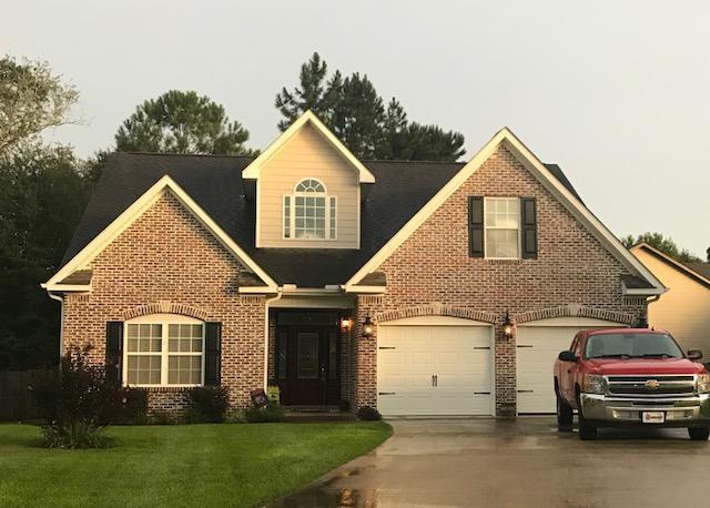 125 Patriot Place, Dothan, AL 36305 (MLS #171153) :: Team Linda Simmons Real Estate