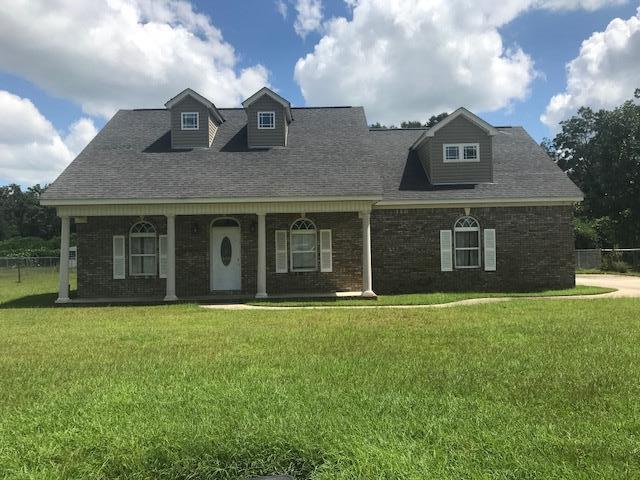107 Rosewood, Dothan, AL 36301 (MLS #172651) :: Team Linda Simmons Real Estate