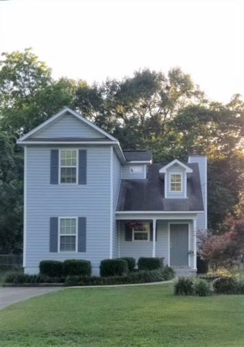 620 Cleveland St, Headland, AL 36345 (MLS #173768) :: Team Linda Simmons Real Estate