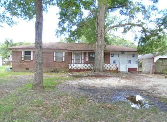 81 Pine Tree Lane, Daleville, AL 36322 (MLS #177221) :: Team Linda Simmons Real Estate