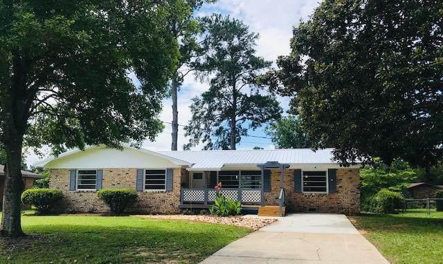 920 Dogwood Trail, Dothan, AL 36301 (MLS #182573) :: Team Linda Simmons Real Estate