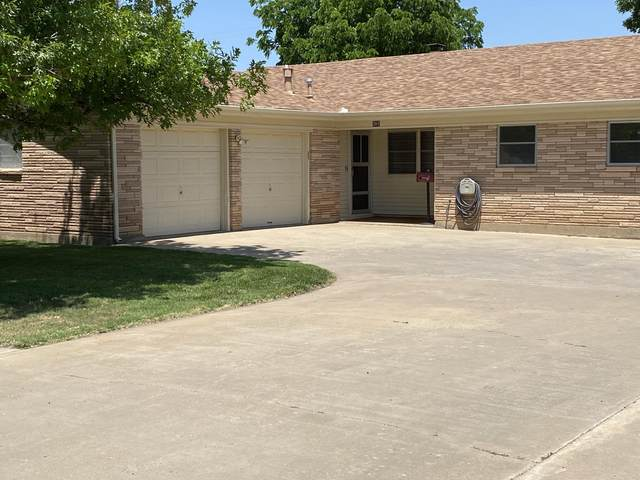 301 Bennett Dr, Dumas, TX 79029 (#BH-2317) :: RE/MAX Town and Country