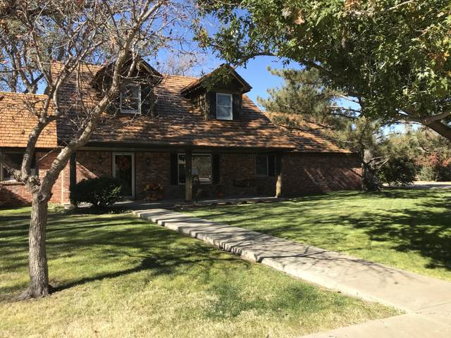 1219 Butler St, Stratford, TX 79084 (#CL-1) :: RE/MAX Town and Country