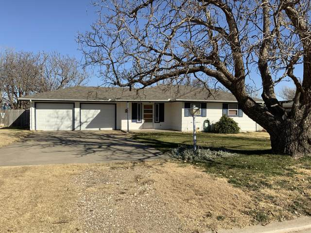 511 S Fulton St, Stratford, TX 79084 (#CL-12) :: RE/MAX Town and Country