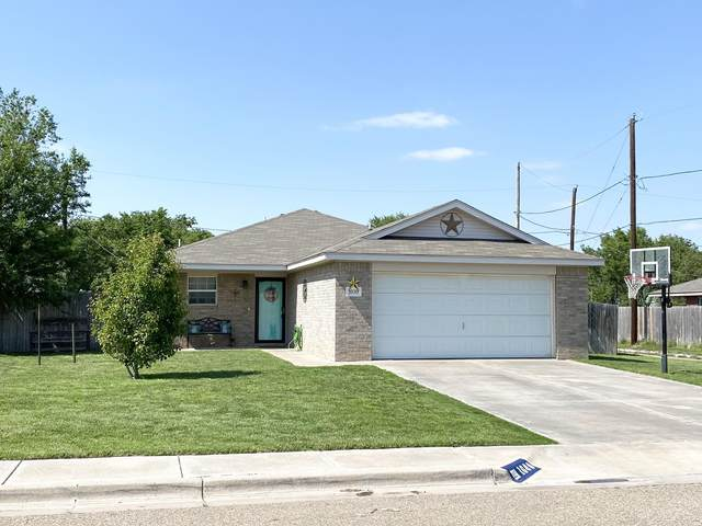 1609 Northridge St, Dumas, TX 79029 (#ER-4) :: RE/MAX Town and Country