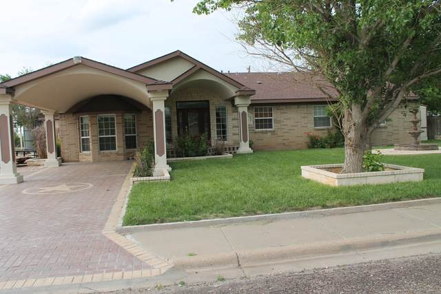 206 Regier St, Dumas, TX 79029 (#TC-132) :: RE/MAX Town and Country