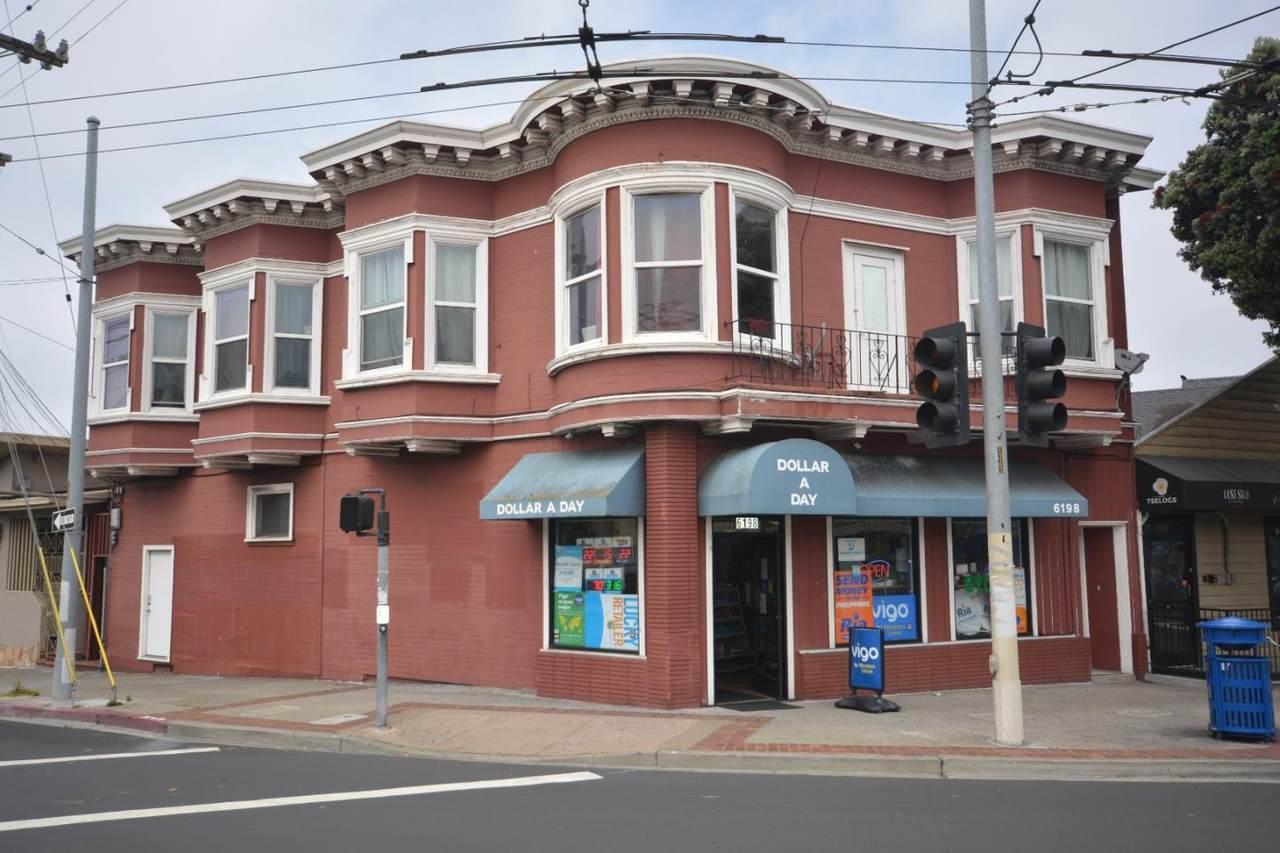6198 Mission Street - Photo 1