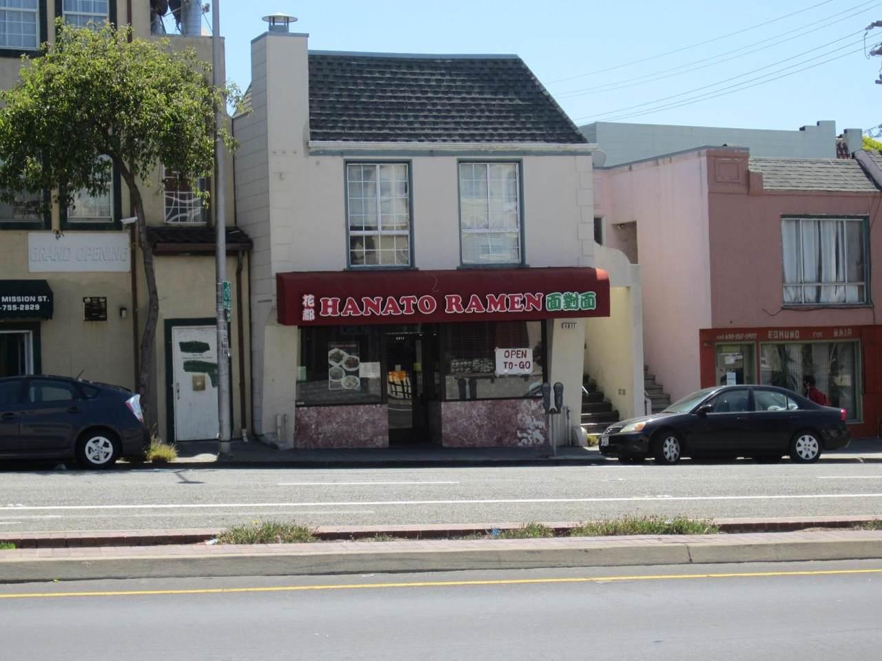 6813 Mission Street - Photo 1
