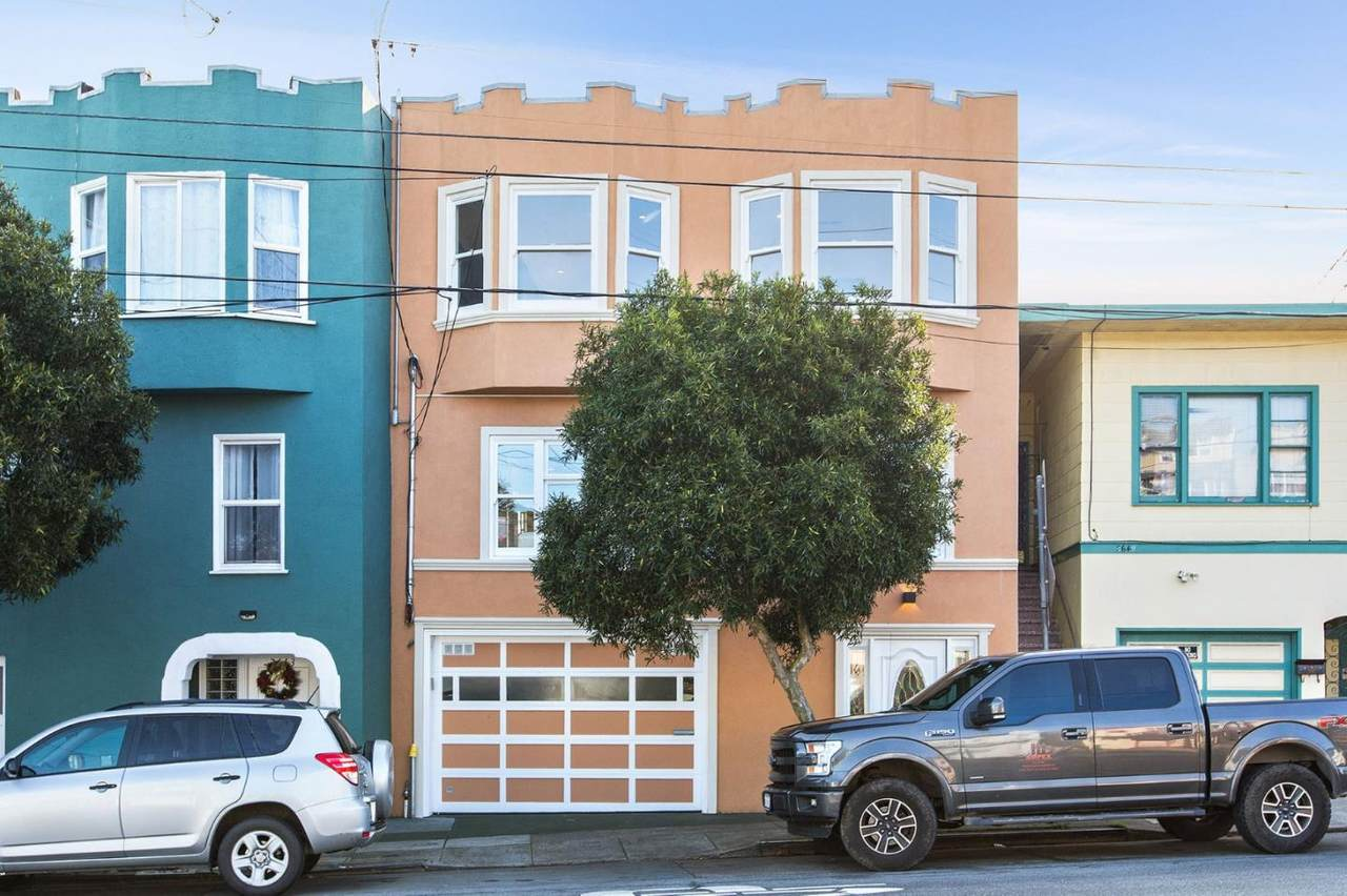 2645 San Jose Avenue - Photo 1
