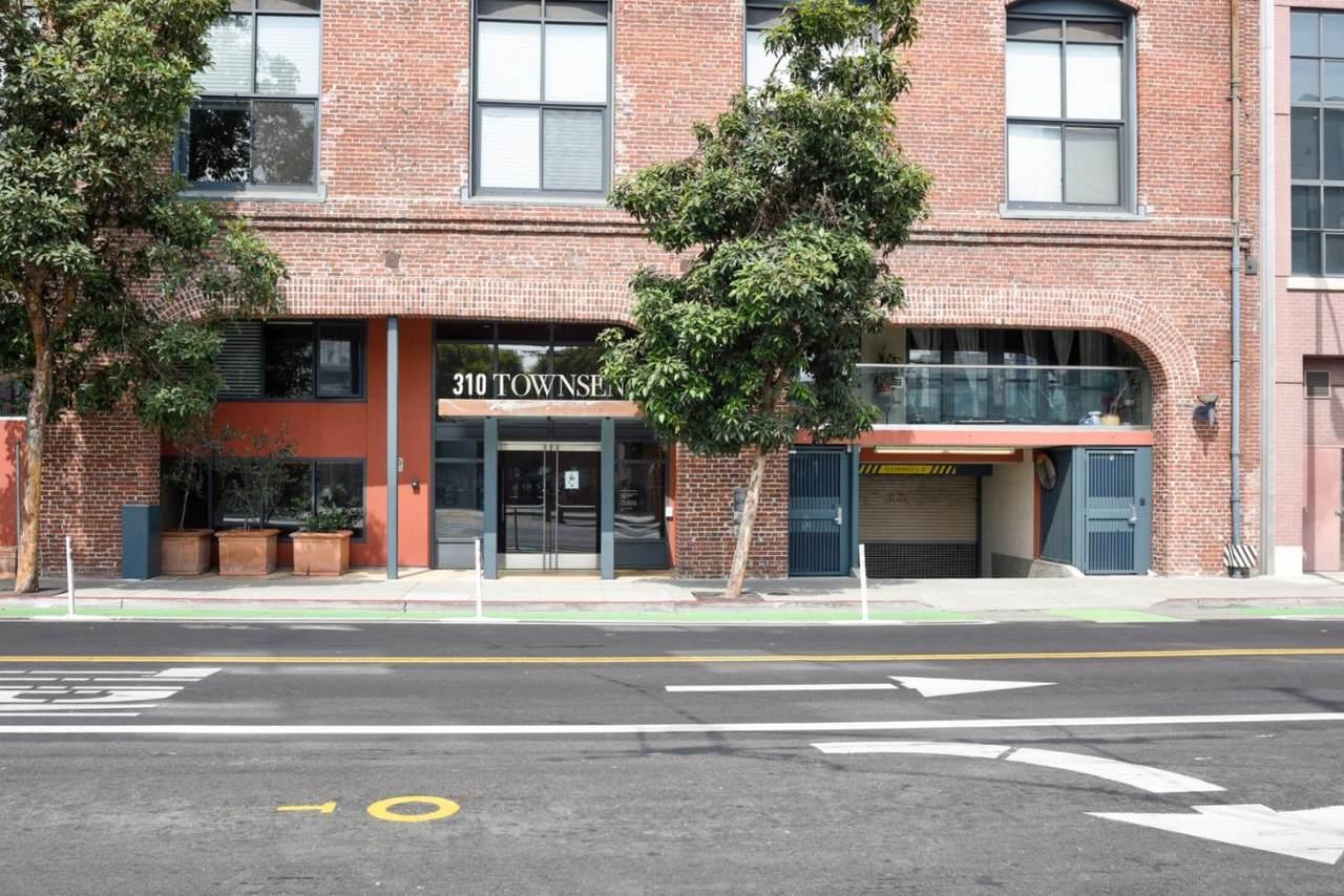 310 Townsend Street - Photo 1