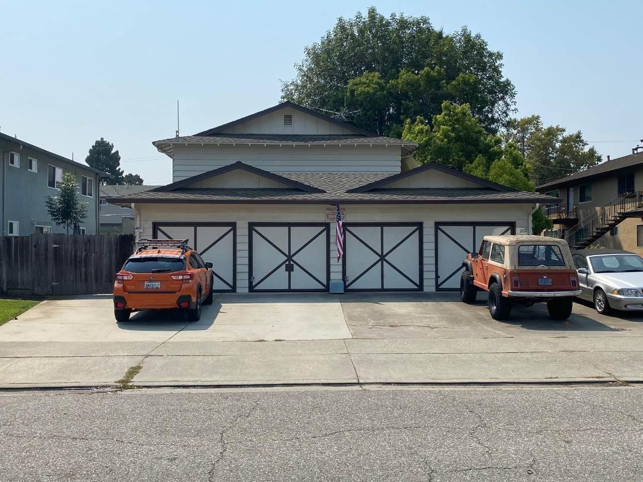 202 Wilton Drive - Photo 1