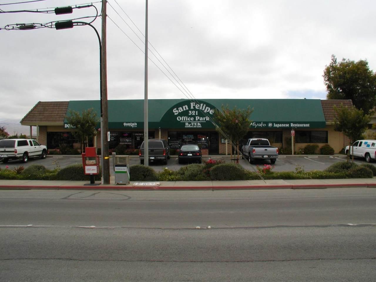 321 San Felipe Road - Photo 1