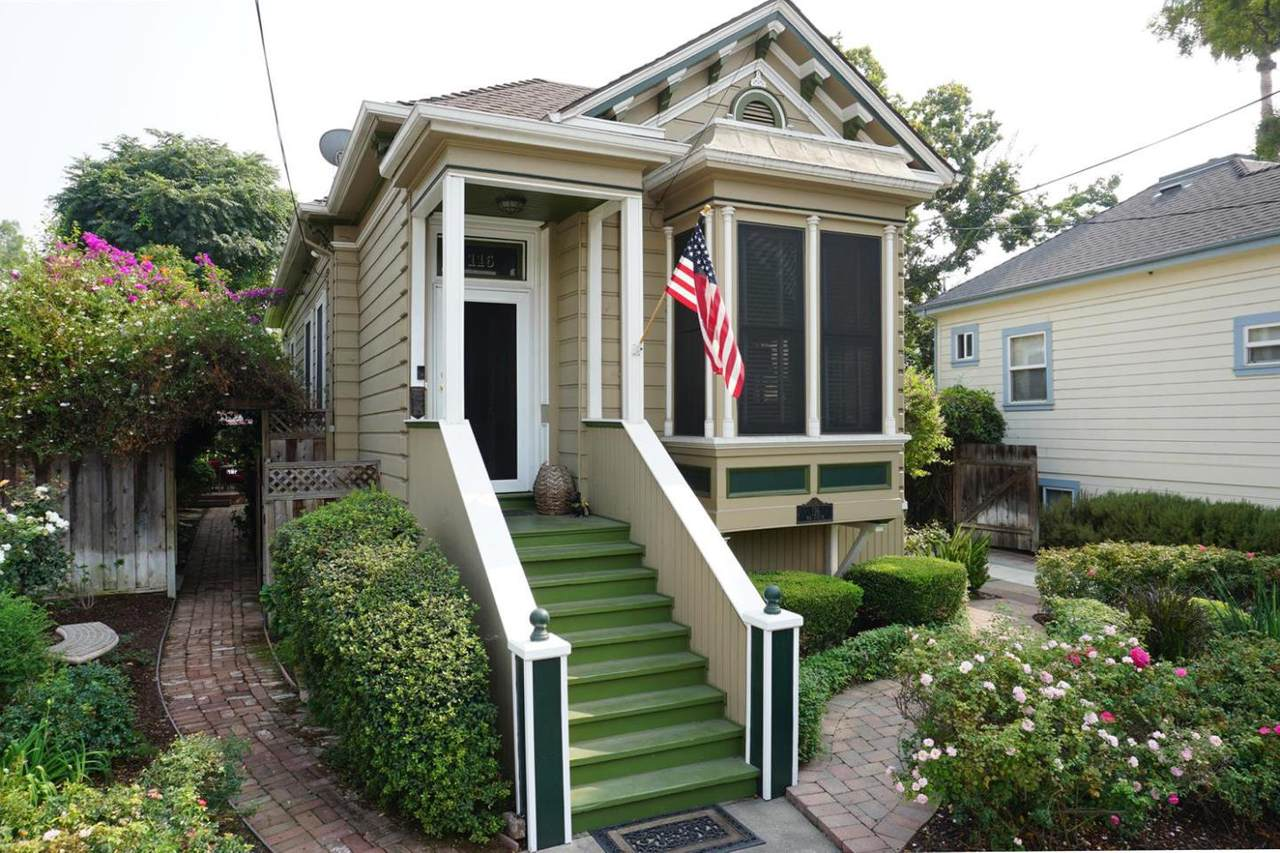116 Fox Avenue - Photo 1
