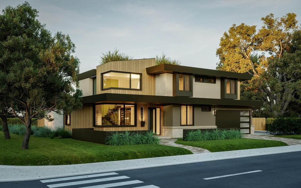 1395 Santa Cruz Avenue - Photo 1