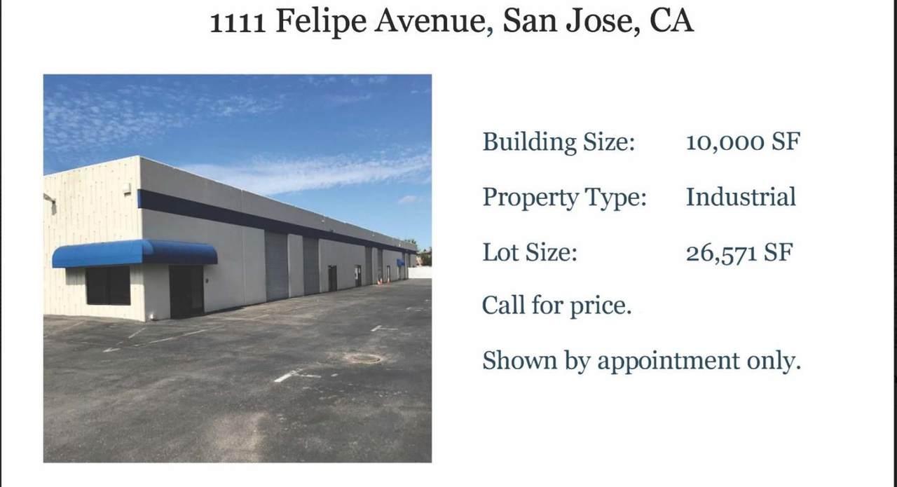 1111 Felipe Avenue - Photo 1