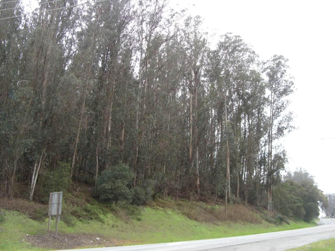 land Hwy 156 - Photo 1