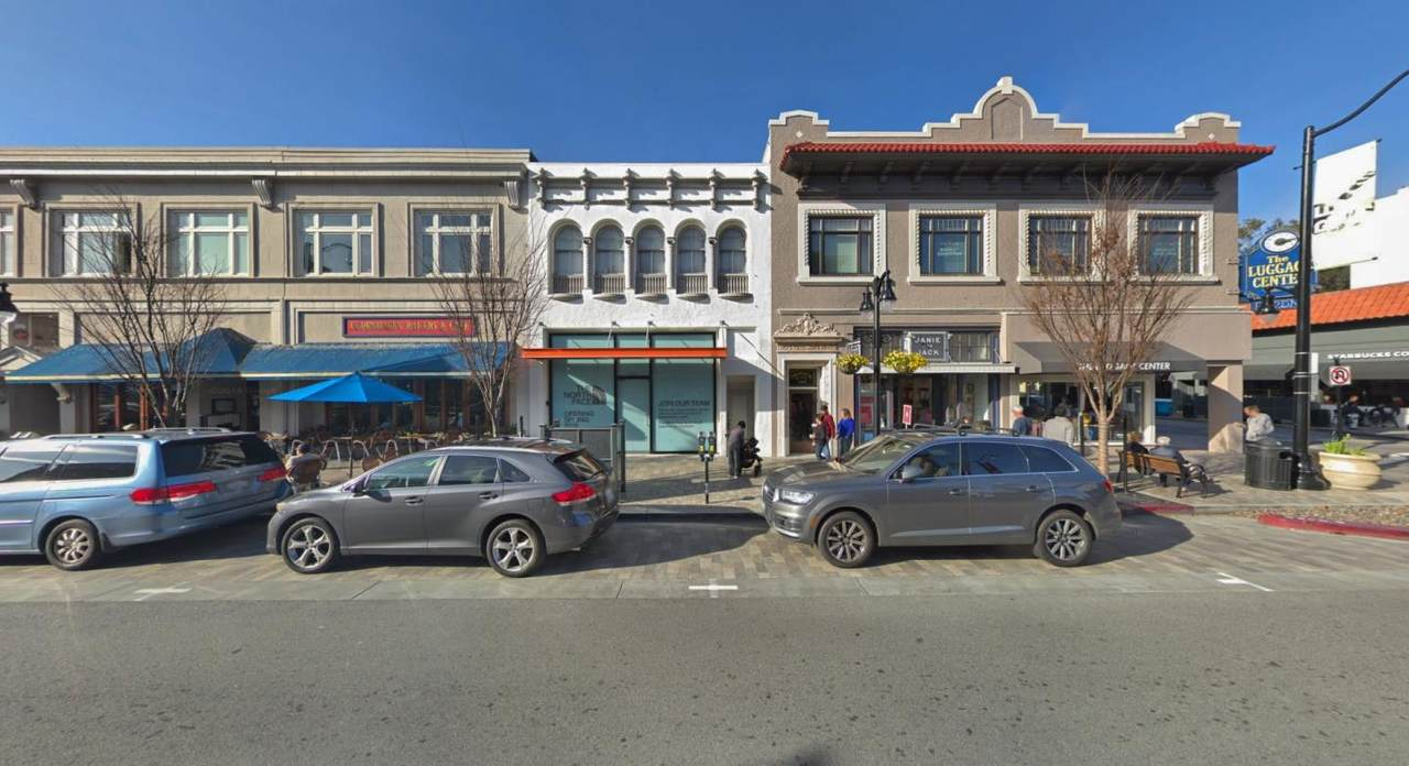 1208 Burlingame Avenue - Photo 1
