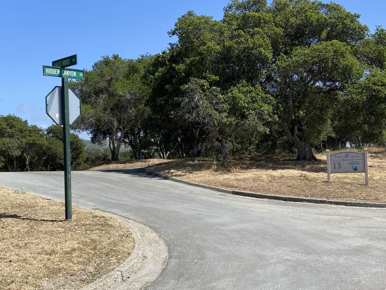 8945 Hidden Canyon Road - Photo 1