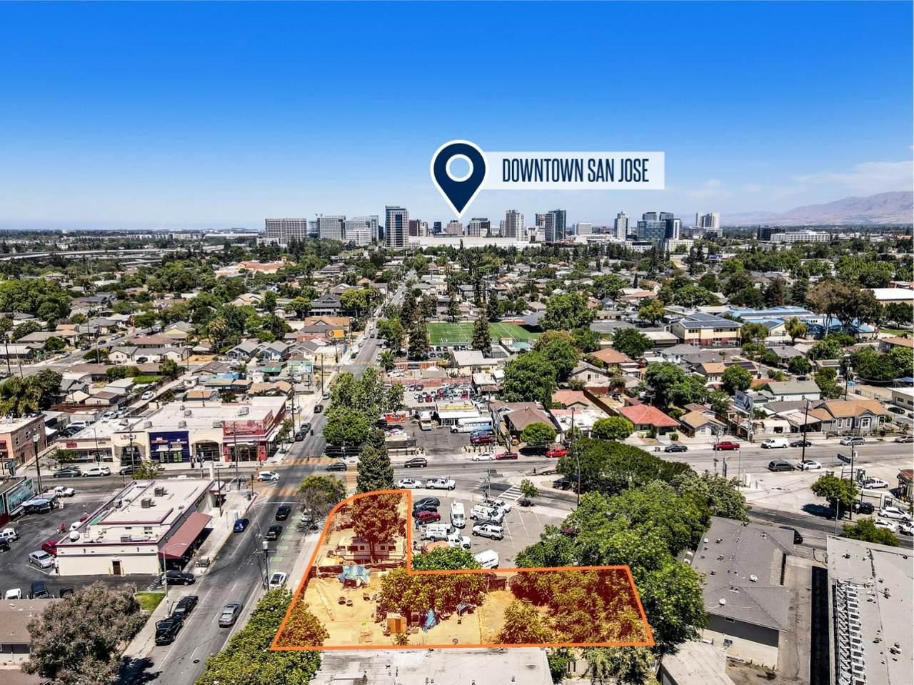 1016-1018 Almaden Avenue - Photo 1
