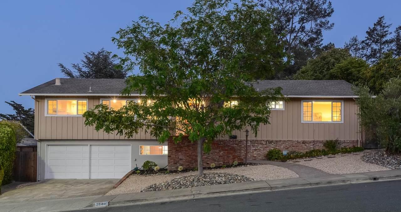 2649 Martinez Drive - Photo 1