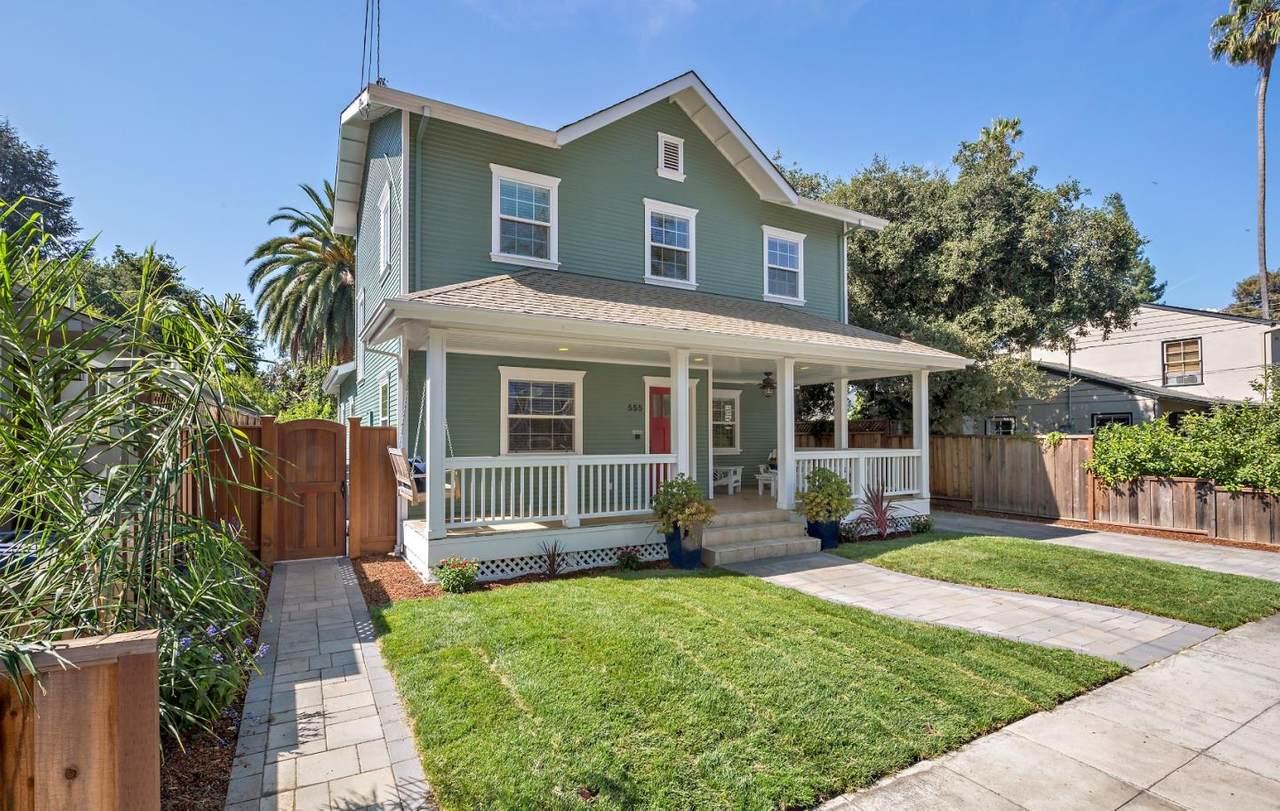 555 California Street - Photo 1