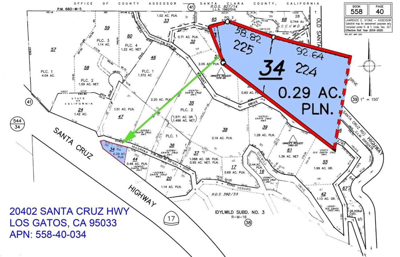 20402 Santa Cruz Highway - Photo 1