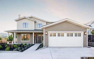 1220 Livorna, Alamo, CA 94507 (#40781763) :: Realty World Property Network