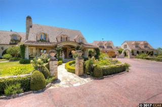 9 Country Oak Ln, Alamo, CA 94507 (#40781789) :: Realty World Property Network