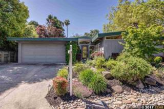 1149 Bacon Way, Lafayette, CA 94549 (#40782519) :: Realty World Property Network