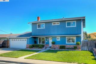 6843 Langmuir Ln, Dublin, CA 94568 (#40782574) :: Realty World Property Network