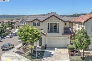 9896 Reimers Way, Dublin, CA 94568 (#40782643) :: Realty World Property Network