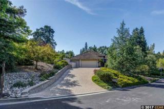 196 Vagabond Way, Alamo, CA 94507 (#40782694) :: Realty World Property Network