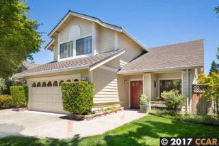 30 Cannes Ct, Danville, CA 94506 (#40782727) :: Realty World Property Network