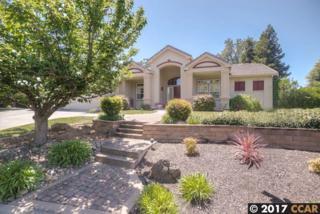 2462 Alamo Country Cir, Alamo, CA 94507 (#40782753) :: Realty World Property Network