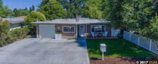 160 Diablo Ct, Pleasant Hill, CA 94523 (#40782883) :: Realty World Property Network