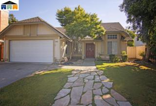 1688 Placer Cir, Livermore, CA 94551 (#40782900) :: Realty World Property Network