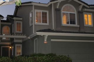 1586 Calle Del Rey, Livermore, CA 94550 (#40782925) :: Realty World Property Network