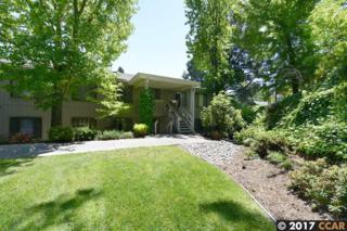 1201 Fairlawn Ct #12, Walnut Creek, CA 94595 (#40783037) :: Realty World Property Network