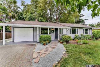 61 Haven, Walnut Creek, CA 94597 (#40783045) :: Realty World Property Network