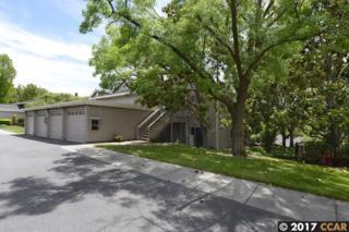 719 Terra California Dr #4, Walnut Creek, CA 94595 (#40783046) :: Realty World Property Network