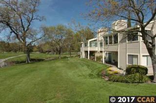 3223 Rossmoor Parkway #4, Walnut Creek, CA 94595 (#40783047) :: Realty World Property Network