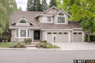 30 Devonshire Ct, Danville, CA 94506 (#40783061) :: Realty World Property Network