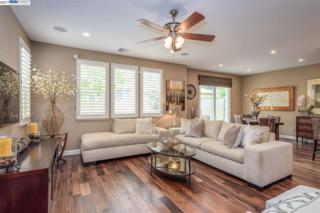 588 Dovecote Ln #4, Livermore, CA 94551 (#40783097) :: Realty World Property Network