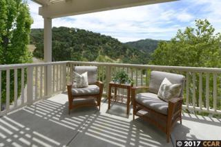 585 High Eagle Ct., Walnut Creek, CA 94595 (#40783106) :: Realty World Property Network