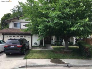 3276 Monmouth Ct, Pleasanton, CA 94588 (#40783109) :: Realty World Property Network
