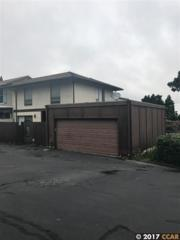 895 Parkside Dr, Richmond, CA 94803 (#40783135) :: Realty World Property Network